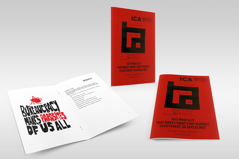 Brochure group 1