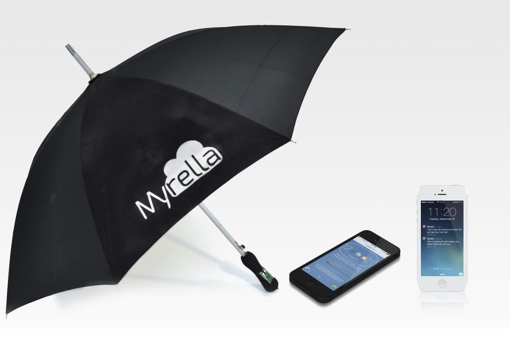 Myrella group