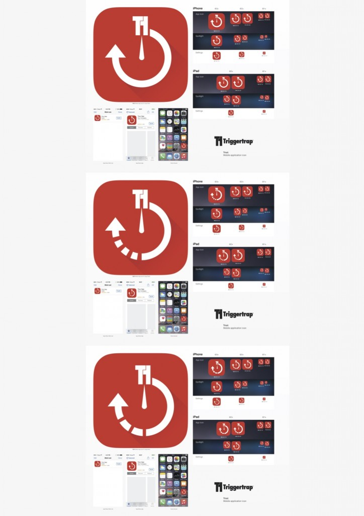app icon second sets2